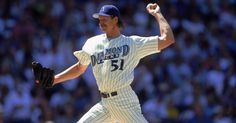 April 9, 2000:  Randy Johnson wins a 1-0 shutout with 13 K, allowing only 5 baserunners.