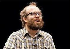 Stand-up comedian Daniel Kitson - heartbreaking & rib-splitting in equal measure