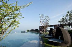 Hilton Pattaya Landscaping