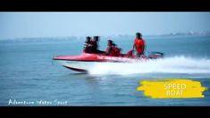 Daman And Diu, Speed Boats, Water Sports, Adventure, Sea Sports, Fairytail, Adventure Nursery, Power Boats, Fairy Tales