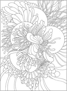 CH Tranquility Colouring Book - Welcome to Dover Publications Dover Coloring Pages, Emoji Coloring Pages, Monster Coloring Pages, Abstract Coloring Pages, Pattern Coloring Pages, Bible Coloring Pages, Alphabet Coloring Pages, Mandala Coloring Pages, Free Printable Coloring Pages