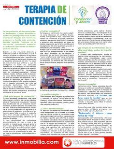 """Terapia de Contención """"El Abrazo Como Forma de Vida"""" conoce mas sobre este interesante tema en http://ecuador.inmobilia.com/es/detalleProdServ/10617-TerapiaDeContencin"""