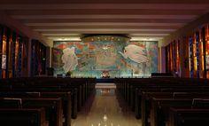 us air cadet chapel interior - Google Search