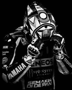 "Valentino ""The Doctor"" Rossi"