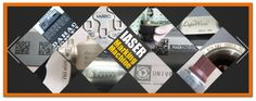 Several #lasermarkingmachines are equipped with lasers that make use of CO2 to operate on an array of materials like marble, rubber, ceramics, Plexiglas and bamboo visit http://co2laserengravingmachine.blogspot.com/2015/09/co2-laser-engraving-machine-some.html