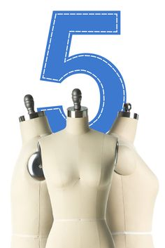 5 important things you need to know about professional dress forms - http://theshopcompany.com/blog/5_Important_Things_to_Know_About_Professional_Dress_Forms/  #sewing