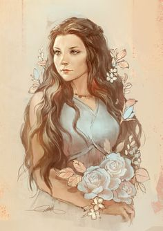 Gorgeous Margaery Tyrell Fanart GameOfThrones GoT Thrones Fans Daenerys Tyrion is part of The Best Game Of Thrones Fan Art Allthatsinteresting Com - Tatuagem Game Of Thrones, Dessin Game Of Thrones, Arte Game Of Thrones, Game Of Thrones Drawings, Character Inspiration, Character Art, Margaery Tyrell, Game Of Trones, Warrior Princess