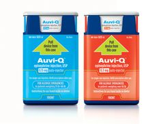 Kaleo has said it will relaunch Auvi-Q (epinephrine injection) a year after a recall by licensee Sanofi removed the Epipen rival from the market. Tree Nut Allergy, Peanut Allergy, Egg Allergy, Allergies Alimentaires, Allergy Asthma, Nut Allergies, Thing 1, Allergy Free, Free Food