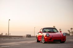Is This Porsche Hot Rod The Ultimate Lightweight Narrow-Body 911? • Petrolicious