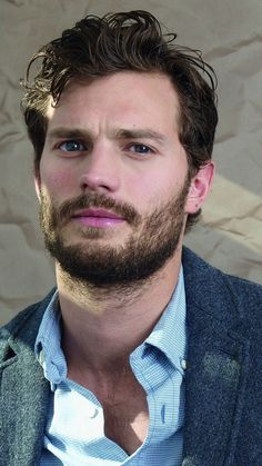 Jamie dornan samsung galaxy note, sony xperia z, htc one, lenovo vibe wallpapers hd, desktop backgrounds images and pictures Beautiful Men Faces, Gorgeous Men, Jamie Dornan, Cristian Gray, Beard Suit, Mr Grey, Hollywood Actor, Attractive Men, Good Looking Men