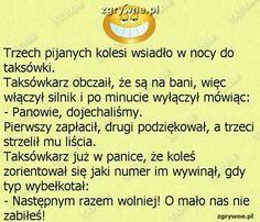 Really Funny, The Funny, Funny Lyrics, Polish Memes, Weekend Humor, Funny Mems, Man Humor, Good Mood, Best Memes