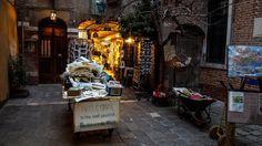 Venise : 3 visites insolites à faire !