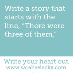 Daily writing prompt ideas e-mailed to you. Daily Writing Prompts, Dialogue Prompts, Creative Writing Prompts, Writing Challenge, Story Prompts, Teaching Writing, Writing Help, Writing Skills, Writing Advice