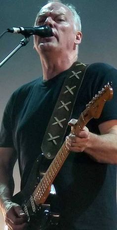 Pink Floyd / David Gilmour