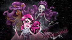 All about Monster High: Haunted