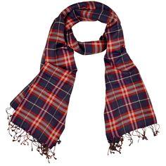 100% Wool Scarf BRIGHTON http://www.rakuten.de/produkt/padmera-wollschal-brighton-1259437021.html