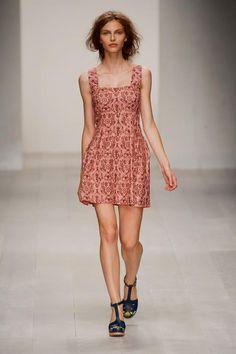 cute dress - kinder aggugini spring/summer 2013