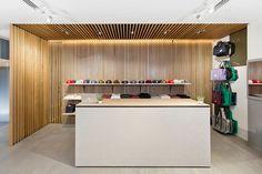 Design showcase: Mr Simple Brisbane - Retail Design World