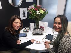It's a #celebration! We had so much fun talking customized skin care with some of our favorite media! We can't wait for you to get the latest on us #vancouver! Follow us for more details!  #skinmethod #beautybydrnicole #vancouverlaser #agelessradiance #agelessradiancemedspa #blendandboost #mediaevent #vancouvermedia #skintreatment #customized #clinical #results #healthyskin #flawlessskin #tailoredskincare #antiaging #skincarebenefits #customizedskincare #beautyroutine #beautyregimen