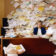 Keep the #paperwork - no matter where you store it, keep a record of everything. Talk to an expert free, call us on: 017 086 06111 Or Visit :http://accountshouse.co.uk/contact-us/
