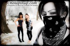 Chola Pinup