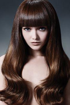 70 best hair color beautiful brunettes images hair