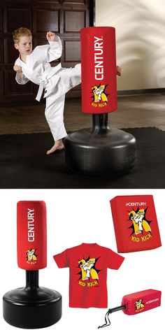 Kid Kick Combo. Martial Arts GearMartial ArtistGifts ...
