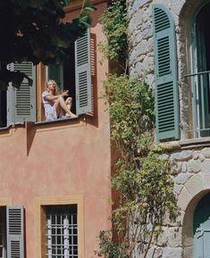 European Summer, Italian Summer, French Summer, Summer Aesthetic, Travel Aesthetic, Sky Aesthetic, Flower Aesthetic, Cottage, Belle Villa