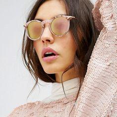 43 modèles de lunettes de soleil tendance à choisir cet été 7f23c30bddb7