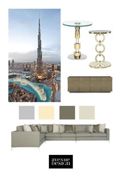 Visit our high end furniture store in Montreal for luxury furniture, personalized interior design services and exclusive designer brands. Find Furniture, Luxury Furniture, High End Furniture Stores, Avenue Design, Burj Khalifa, Interior Design Services, Own Home, Branding Design, Building