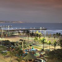Beachfront from Protea Hotel Edward Hotel Branding, Luxury Accommodation, Continents, Home, Ad Home, Homes, Haus, Houses
