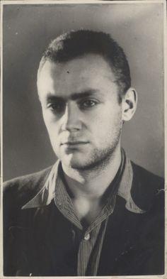 FUCK YEAH HISTORY CRUSHES - Leon Zdzisław Stroiński (ps. Marek Chmura;...