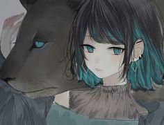 Cool Anime Girl, Pretty Anime Girl, Beautiful Anime Girl, Kawaii Anime Girl, Anime Art Girl, Manga Girl, Chica Anime Manga, Gothic Anime, Anime Angel