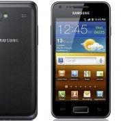 Samsung Galaxy S Advance, the full review