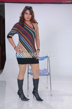 Farah Khan Photo Session by Ragalahari.com - Image 21