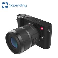 """599.99$  Buy here - http://alirfi.worldwells.pw/go.php?t=32761737486 - """"IN STOCK!! YI M1 Mirrorless Digital Camera 4k/30fps 3.0"""""""" LCD 20MP Video Action Camera Recorder WIFI Bluetooth 81 AF Points 720RG"""""""