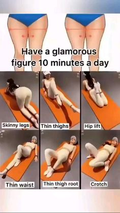 Fitness Workouts, Gym Workout Videos, Gym Workout For Beginners, Fitness Tips, Fitness Motivation, Fitness Goals, Health Fitness, Body Weight Leg Workout, Full Body Gym Workout