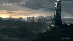 ThomTenery_Oblivion_Concept_Art_World_2