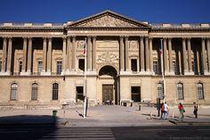 East Wing, Louvre, Paris