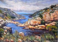 hugo naude - Palmietrivier Spanish Painters, French Impressionist Painters, Western Art, Dutch Painters, Painting, Emerging Artists, Art, South African Art, Italian Painters