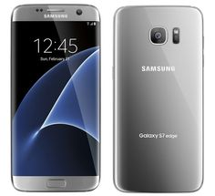 Nuevos renders confirman el diseño del Samsung Galaxy S7 Edge - http://www.androidsis.com/diseno-del-samsung-galaxy-s7-edge/