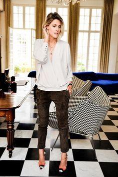 Style...Sofie Valkiers // Fashionata