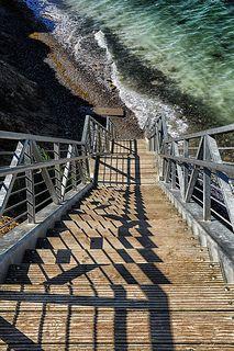 Fischland Darß - Steilküste