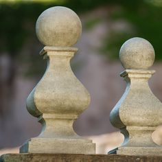 Have to have it. Campania International Rouen Large Finial - $169.99 @hayneedle