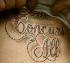 Tattoo fails show bad grammar and awful spelling are VERY common Bad Tattoos Fails, Funny Tattoos, Love Tattoos, Tattoo You, Tattoo Quotes, Worst Tattoos, Tatoos, Awesome Tattoos, Tattoos Gone Wrong