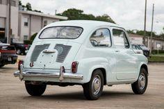 Fiat 600 1966