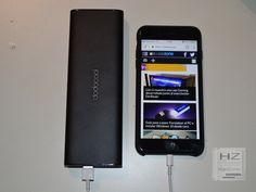 Análisis: Dodocool DP13  Batería de 20.100 mAh con USB Type-C PD