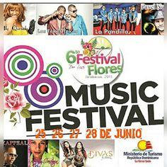 Armario de Noticias: Ministerio de Turismo  mantiene respaldo al Festiv...
