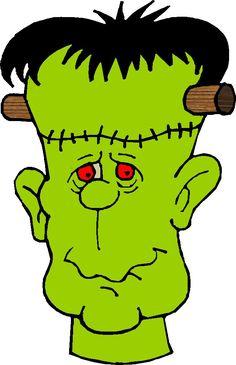 Halloween decoration : Frankenstein Halloween Templates, Halloween Fonts, Halloween Silhouettes, Halloween Quilts, Halloween Clipart, Halloween Crafts, Halloween Ideas, Photo Halloween, Halloween Gourds
