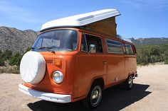 I had one of these in my Hippie days and what a fun vehicle. I mean really fun.  1973 Volkswagen Bus/Vanagon
